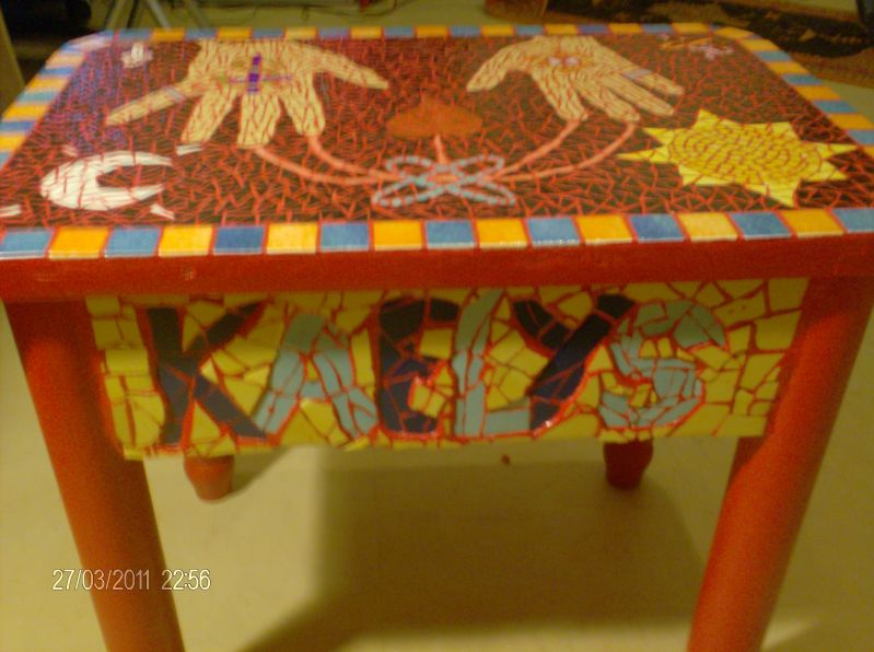 Table Kaelys